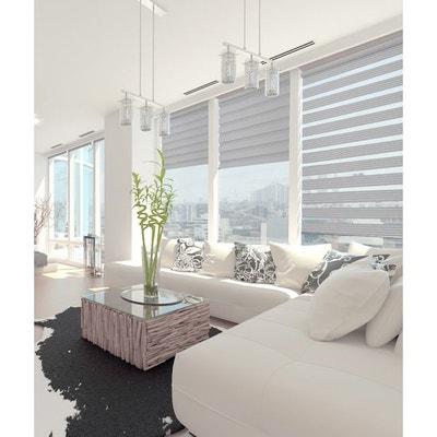 store jour nuit gris la redoute. Black Bedroom Furniture Sets. Home Design Ideas