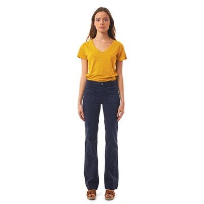 Pantalon taille haute flare BEST MOUNTAIN