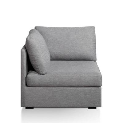 Élément d'angle, confort excellence, bultex chiné, Élément d'angle, confort excellence, bultex chiné, La Redoute Interieurs