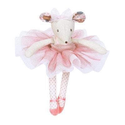 711332 Il Etait Une Fois Ballerina Mouse 711332 Il Etait Une Fois Ballerina Mouse MOULIN ROTY
