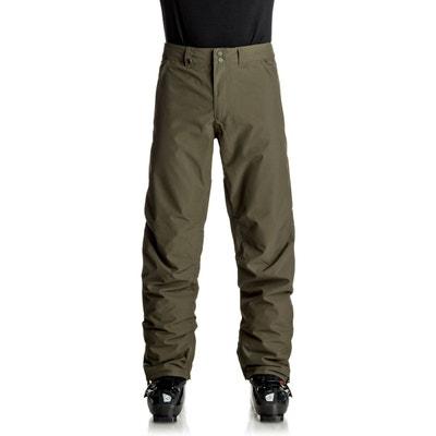 Pantalon de snow Estate QUIKSILVER