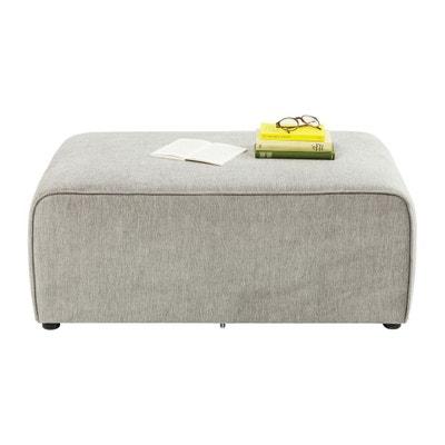 Pouf 50cm canapé Infinity gris Kare Design KARE DESIGN