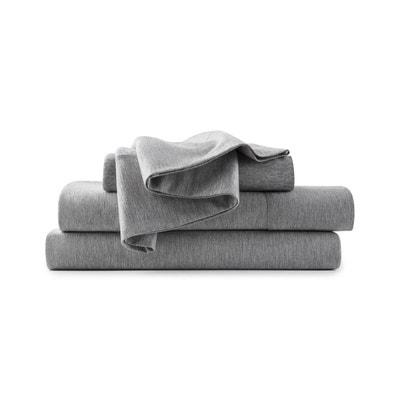 Drap plat Modern Cotton Body Grey CALVIN KLEIN HOME