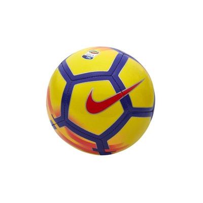 Mini Ballon Nike Serie A T.1 Jaune Mini Ballon Nike Serie A T.1 Jaune NIKE