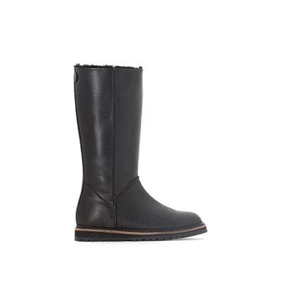 Garbini Leather Boots KICKERS