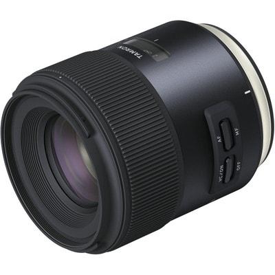 Objectif pour Reflex  TAMRON SP 45mm F/1,8 Di VC USD CANON TAMRON