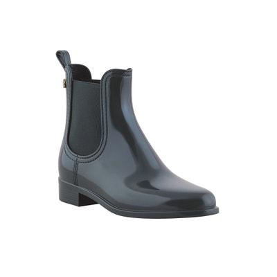 Regenboots Comfy LEMON JELLY