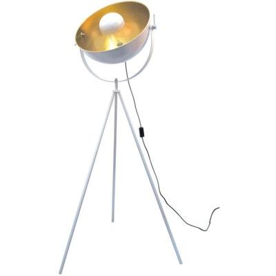 Lampadaire cinéma en métal tête orientable Cooper Lampadaire cinéma en métal tête orientable Cooper CMP