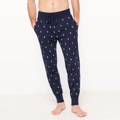 Pantaloni da pigiama fantasia logo POLO RALPH LAUREN