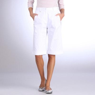 Bermuda Shorts ANNE WEYBURN