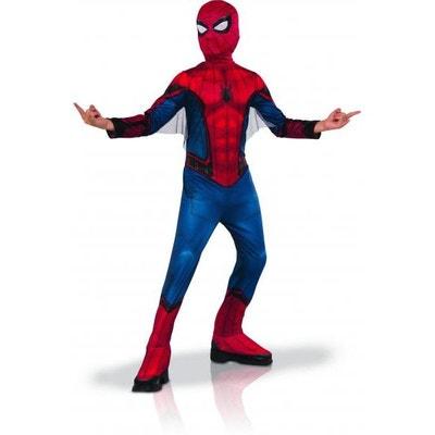 Deguisement Spiderman 3 A 4 Ans Deguisement Spiderman 3 A 4 Ans RUBIE'S