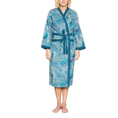 Homme En SoldeLa Redoute Coton Kimono fgyb6Y7