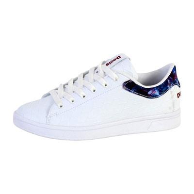 Basket shoes rubber sole  Desigual  La Redoute