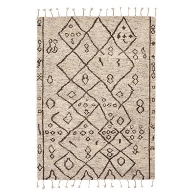Tapis style berbère en laine, Padma Tapis style berbère en laine, Padma AM.PM.