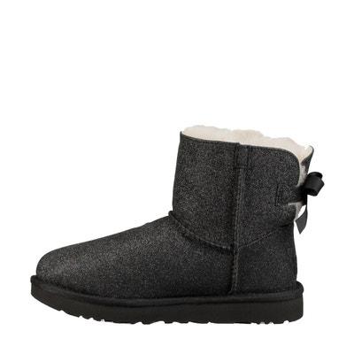 Boots Et Bottines Ugg Mini Bailey Bow Sparkle Boots Et Bottines Ugg Mini Bailey Bow Sparkle UGG