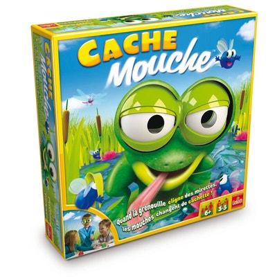 Cache Mouche GOLIATH