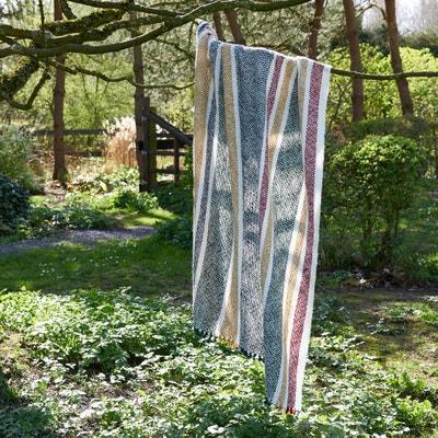 Plaid design HENRIËTTE H JANSEN Plaid design HENRIËTTE H JANSEN Henriette Jansen X la redoute