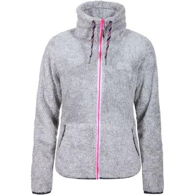 Karmen - Sweat-shirt - gris ICEPEAK