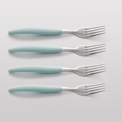 Confezione da 4 forchette, FORKESTER La Redoute Interieurs