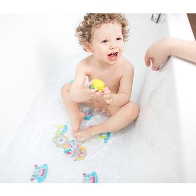 Alfombrilla de baño ergonómica y lúdica Alfombrilla de baño ergonómica y lúdica BADABULLE