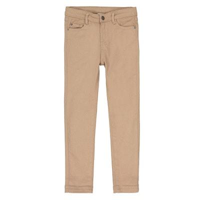 Hose, Slim-Fit, 3-12 Jahre Hose, Slim-Fit,. Sale - Letztmalige Reduktion. La  Redoute Collections 83a80876e9