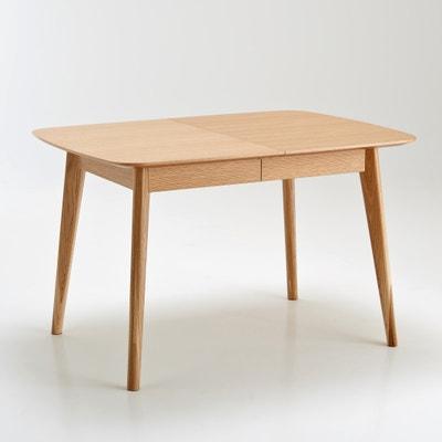 Table évolutive, 4 à 10 couverts, Biface Table évolutive, 4 à 10 couverts, Biface La Redoute Interieurs