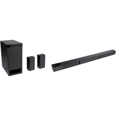 barre des son en solde la redoute. Black Bedroom Furniture Sets. Home Design Ideas