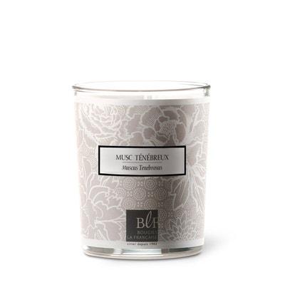 Bougie parfumée 40h lys royal Bougie parfumée 40h lys royal BOUGIES LA FRANÇAISE