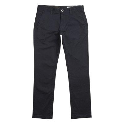 Pantalon Redoute Homme Volcom Pantalon Homme La 0qXpwr0x