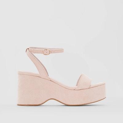 Platform Sandals Platform Sandals La Redoute Collections