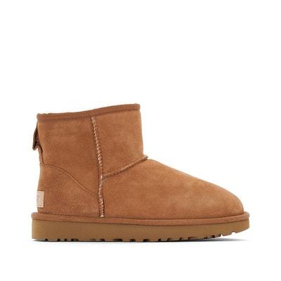 Boots fourrées Classic Mini II Boots fourrées Classic Mini II UGG. Soldes 92dd8fe712dd