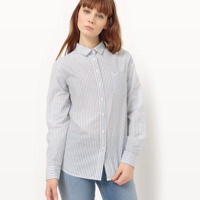 Striped Shirt LEE