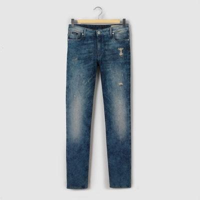 Jeans slim, 10 - 16 anos KAPORAL 5