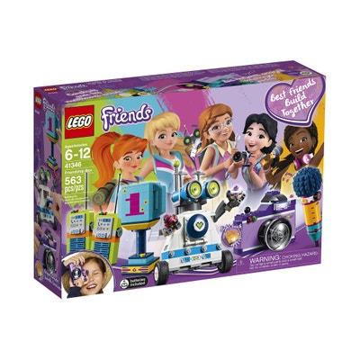 La boîte de l'amitié - 41346 La boîte de l'amitié - 41346 LEGO FRIENDS