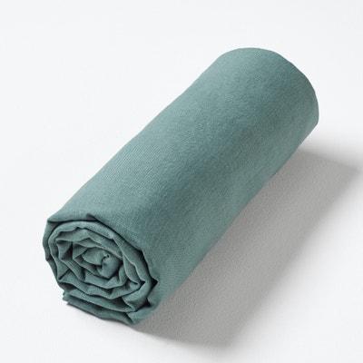 Lenzuolo con angoli HELM, in canapa lavata Lenzuolo con angoli HELM, in canapa lavata AM.PM.