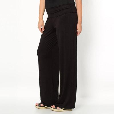 Pantaloni lunghi in maglia Pantaloni lunghi in maglia CASTALUNA