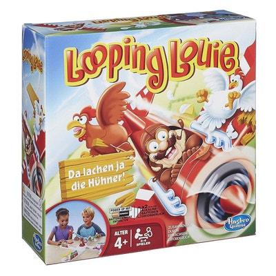 Hasbro 15692398 Le fou volant (Looping Louie) Hasbro 15692398 Le fou volant (Looping Louie) HASBRO