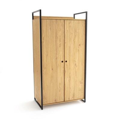 Module armoire 2 portes penderie HIBA La Redoute Interieurs