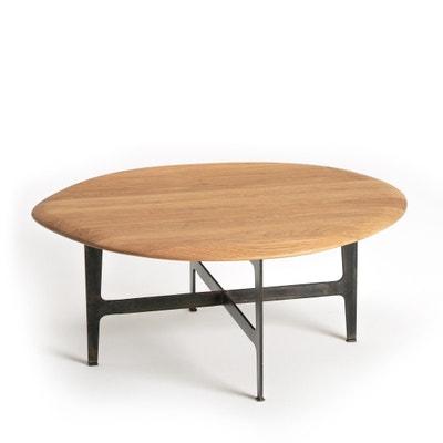 Table basse chêne petit modèle, Addisson AM.PM.