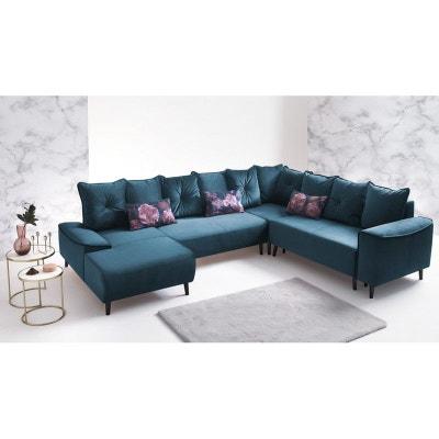 canape avec pied relevable la redoute. Black Bedroom Furniture Sets. Home Design Ideas