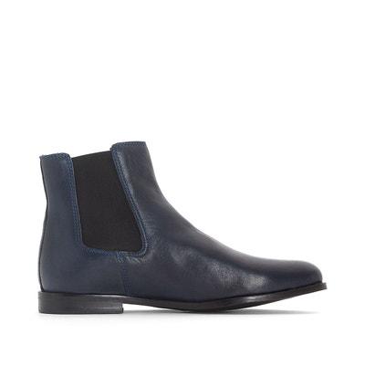 Chaussures Bleu Nuit Femme La Redoute