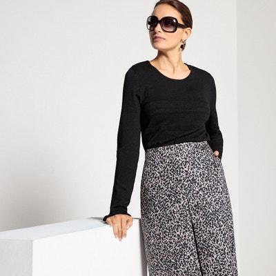 Elegancki sweter z cienkiej dzianiny Elegancki sweter z cienkiej dzianiny ANNE WEYBURN