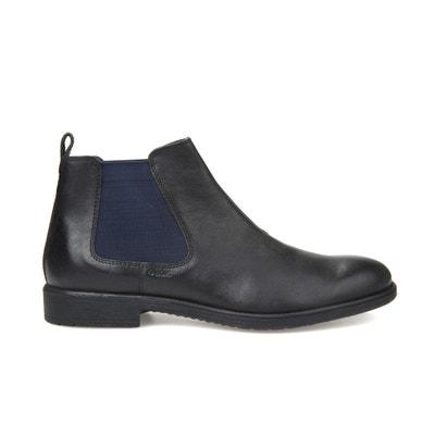 U Jaylon Ankle Boots U Jaylon Ankle Boots GEOX