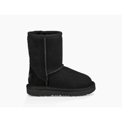 Classic II Fur-Lined Boots UGG