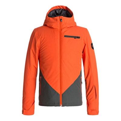 Suit Quiksilver Veste Up De Snow I8rq8wx