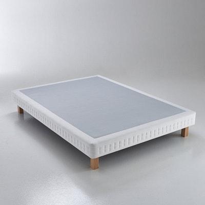 Sommier tapissier ressorts ensachés Sensoft® bords Sommier tapissier ressorts ensachés Sensoft® bords SIMMONS