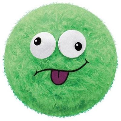 Peluche Fuzzbies : Zanie - Vert GOLIATH