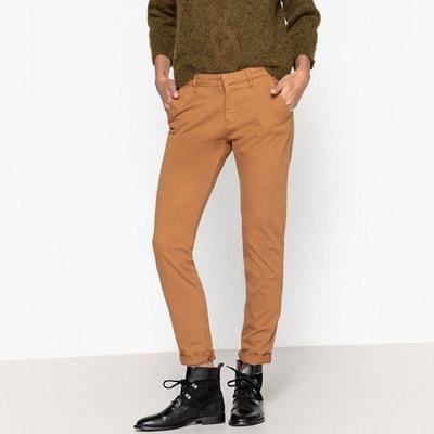 Pantalon chino SANDY 2 BASIC Pantalon chino SANDY 2 BASIC REIKO 8ffaf814e0c6