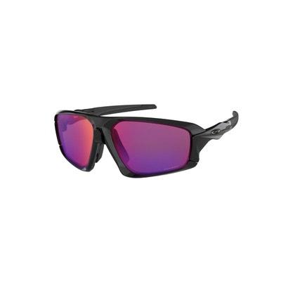 26f67f3a6d4631 Field Jacket - Lunettes cyclisme - rose noir Field Jacket - Lunettes  cyclisme - rose. OAKLEY