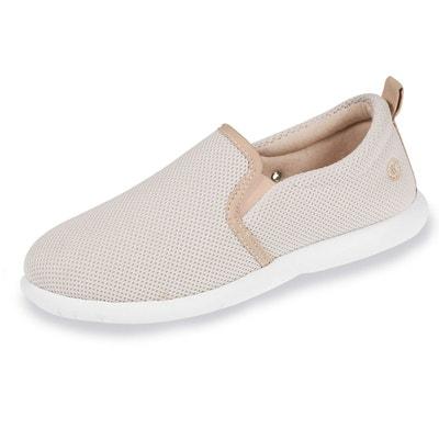 Chaussures femme ultra-légères Chaussures femme ultra-légères ISOTONER 36c4e526b4b3